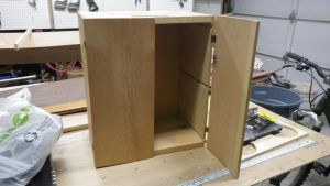 Apothecary Cabinet wip 2 by Bwabbit