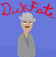 Dick Fate by TheBoyd