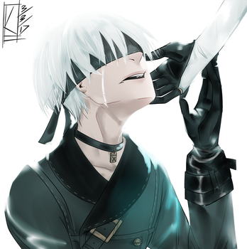 9S by Chazia
