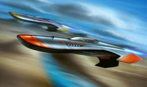 Wipeout by sergiord