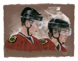 Toews-Kane by tsantiago