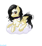 Pony Pixel - Journaldoll 7 - (PC) by Kushell