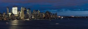 New York City by cyrus000