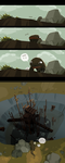 - blacktorch page 1 + 2 - by porkbun