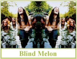 To Blind Melon by Grella