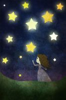 Catching a Star by alana-m