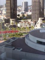 2007: San Diego from Hotel 2 by OneRadicalDude
