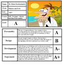 Doofenshmirtz Character Review by mlp-vs-capcom