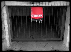 strike by spiralnudel