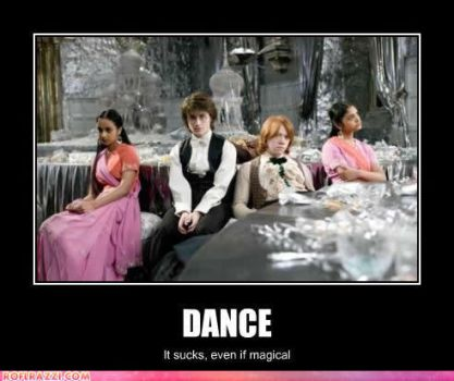 Dance Harry potter by india16