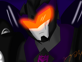 TFP: Nightshade by ToniMizukiPrime