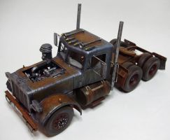 Rusty Rig - 6 by devilsreject493