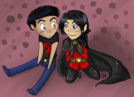 DC - SB and RR by liliy