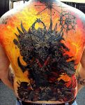 warhammer back piece by optimuspint