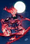 She Ghost Rider by pipin