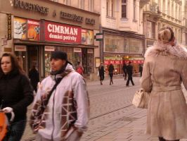 People in Brno 0.2 by MikimichiSaiko