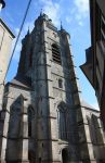Avesnes sur Helpe Church 3 by YunaHeileen