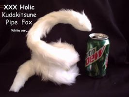 Pipe fox from XXX Holic by Solstis