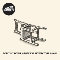 Don't Sit Down 'Cause I've Moved Your Chair by Mindgeist