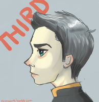 Ender's Game by Pinrescent