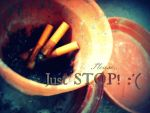 Stop smoking... :'( by Melops1ttacus