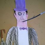 Burgess Meredith as Penguin by movieman410