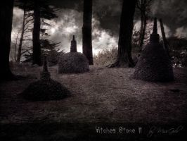Witches Stone II by MissGrib