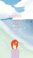 WATER - cover page by asheds