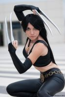 Laura Kinney - X-23 by AlexysCosplay