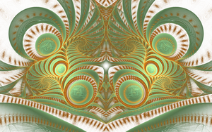 Fractal 00935 by turon-marcano