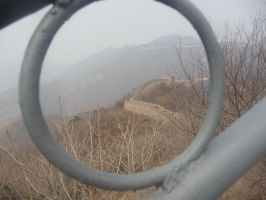 The Great Wall Of China 5 by Misguided-Ghost1612