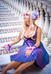 Galaxy star Sheryl Nome by Amelia-Amaya
