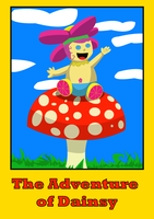 The Adventure of Dainsy Title by SuperSparkplug
