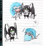 GrimmnUlqui's Chibi Releases by ravefirell
