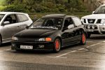 Martins JDM Civic HB by M1ch4