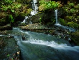 Lumsdale I by mutanteyeball