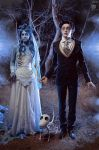 Corpse bride.. by Kifir