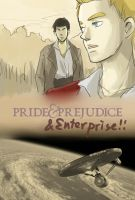 Pride+Prejudice+ENTERPRISE by NaOH-giveup