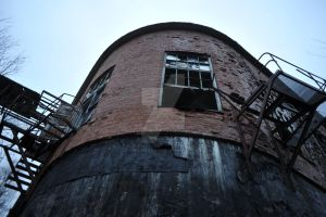 Old Factory 01 by TheSlowSlowpoke