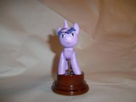 Twilight Sparkle statuette by McMesser