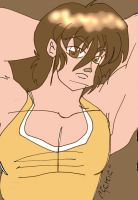 adult ryoga by gallymedes28