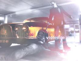 Violence by nithi