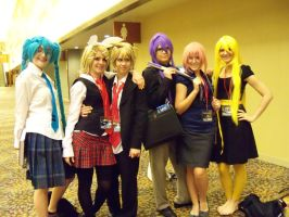 School Vocaloids PCC 2011 by TimelordWitch10