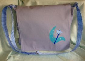 Magnificent Trixie Bag by Tirrivee