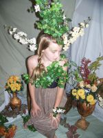 Woodland Fairy 5 by SophStock