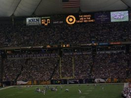 Metrodome 1 by penny-duchess-stock
