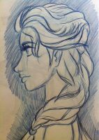 Elsa profile by majober