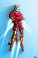 IronKAT by Unreal-Forever