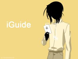 iGuide by dimensioncr8r