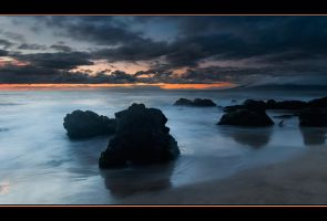 Tranquility of Maui by IgorLaptev